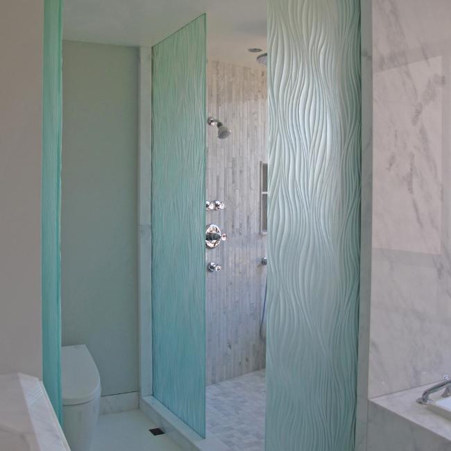 Glass Bath Shower Shower Doors Cast Glass Images